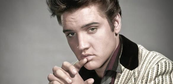 Elvis Presley blev bara 42 år. Han dog den 16 augusti 1977 Och föddes den 8 januari 1935. Elvis anses vara en av de främsta artisterna i musikhistorien
